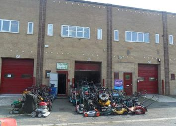Thumbnail Industrial for sale in Unit 29 Coalbrookdale Road, Neston
