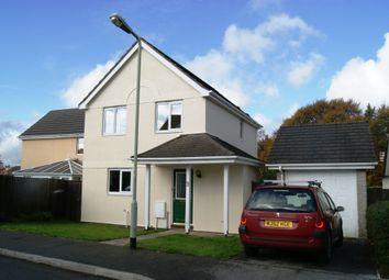 Thumbnail 3 bedroom detached house to rent in Great Links Tor Road, Okehampton