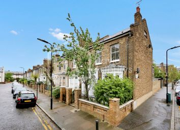 Thumbnail 4 bed terraced house to rent in Fassett Square, Dalston Hackney, London