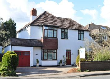 Thumbnail Detached house to rent in Barnett Wood Lane, Ashtead