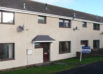 Thumbnail 3 bedroom terraced house for sale in Highcliffe, Spittal, Berwick Upon Tweed, Northumberland