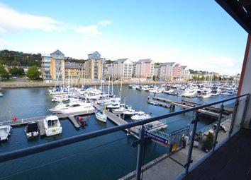 Thumbnail Flat to rent in Merchant Square, Portishead Bristol, Bristol