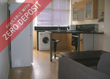 Thumbnail 2 bedroom property to rent in Brailsford Road, Fallowfield, Manchester