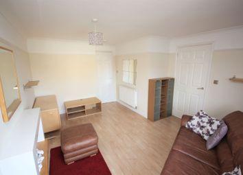 Thumbnail 1 bed flat for sale in Engine Road, Gorebridge