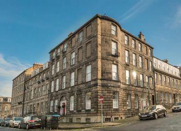 Thumbnail 1 bedroom flat for sale in 19 Hart Street, Edinburgh