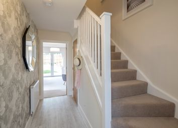 Thumbnail 4 bed detached house for sale in Maple Fields, Gilbert White Way, Alton, Hampshire