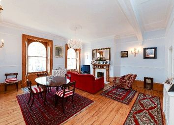 Thumbnail 3 bed flat to rent in Camberwell Grove, Camberwell