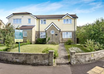 Thumbnail 3 bed semi-detached house for sale in The Toose, Yeovil, Somerset
