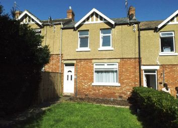 Thumbnail 2 bed terraced house to rent in St. Marys Field, Morpeth