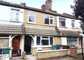 Thumbnail 3 bedroom property for sale in Elm Park Road, Leyton