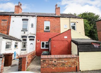 Thumbnail 2 bed terraced house for sale in Charlotte Grove, Leeds