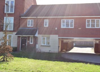 Thumbnail 3 bed semi-detached house for sale in Kestrel Lane, Hamilton, Leicester