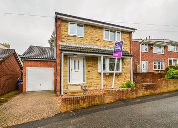 Thumbnail 3 bed detached house for sale in 5 High Street, Staincross, Barnsley