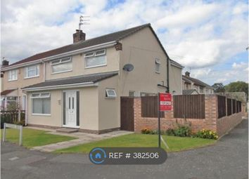 Thumbnail 4 bed semi-detached house to rent in Stonebarn Drive, Liverpool