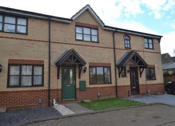 Thumbnail 2 bedroom terraced house to rent in Neagh Close, Stevenage, Herts