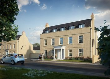 Thumbnail 1 bedroom flat for sale in Barton Road, Ely