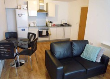 Thumbnail 2 bed flat to rent in Nq4, 47 Bengal Street, Ancoats, Manchester