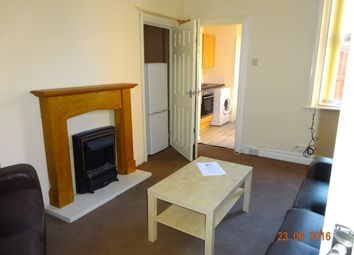 Thumbnail 2 bed flat to rent in Dinsdale Road, Sandyford, Newcastle Upon Tyne