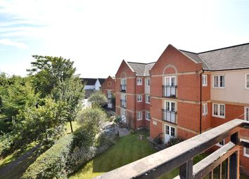 Thumbnail 2 bed flat for sale in Riverside Court, Rosemary Lane, Halstead