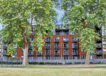 Thumbnail 2 bed flat for sale in Southwold Road, London