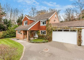 Thumbnail 5 bed detached house for sale in Camden Park, Tunbridge Wells