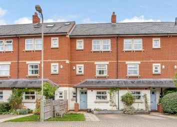 Thumbnail 4 bed terraced house for sale in Rewley Road, Oxford