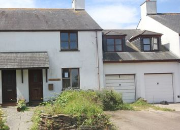 Thumbnail 4 bed property for sale in Rumford, Wadebridge