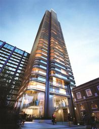 Thumbnail 3 bed flat for sale in Principal Tower, Shoreditch Highstreet, London