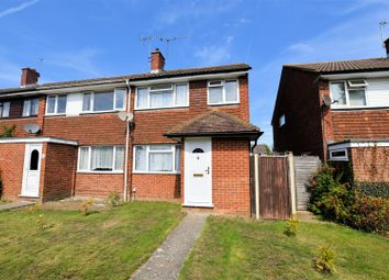 Thumbnail 3 bed end terrace house for sale in Wiltshire Walk, Tilehurst, Reading