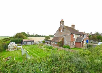 Thumbnail 3 bed semi-detached house for sale in The Street, Chiddingly, Lewes