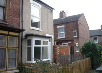 Thumbnail 2 bedroom terraced house to rent in Alma Avenue, Sculcoates Lane, Hull