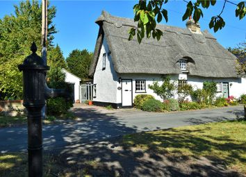 Thumbnail 3 bed semi-detached house for sale in Mortimers Lane, Foxton, Cambridge