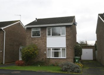 Thumbnail 3 bed detached house to rent in Tyne Road, Oakham