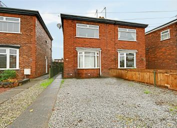 Thumbnail 2 bedroom detached house for sale in Ledbury Road, Hull, East Riding Of Yorkshire