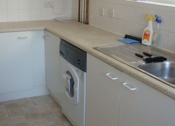 Thumbnail 4 bed flat to rent in Fawcett Road, Southsea