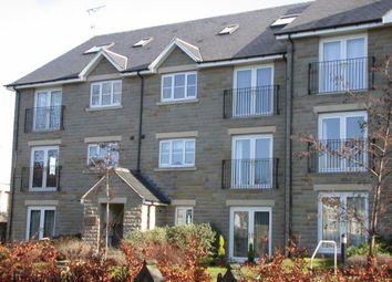 Thumbnail 2 bedroom flat to rent in Richardshaw Lane, Pudsey