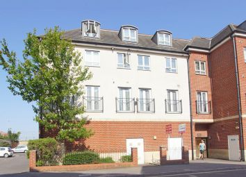 2 bed flat for sale in Parham Road, Gosport PO12