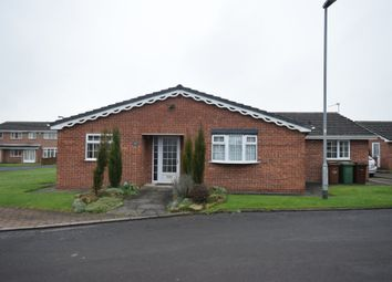 Thumbnail 3 bed detached bungalow for sale in Windsor Rise, Pontefract
