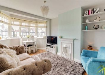 Thumbnail 1 bed maisonette for sale in Onslow Gardens, London