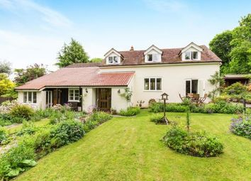 Thumbnail 4 bed barn conversion for sale in Pikes Hill, Lyndhurst
