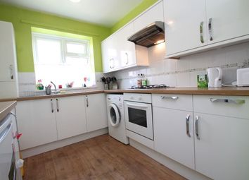 Thumbnail 2 bed flat to rent in Campshill Road, Lewisham