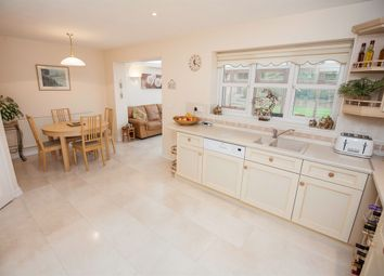 Thumbnail 4 bed detached house for sale in Parc Issa, Bryn-Y-Baal, Mold