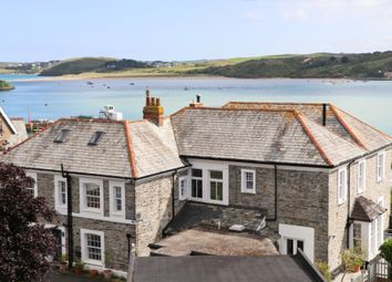 3 bed semi-detached house for sale in Treverbyn Road, Padstow PL28