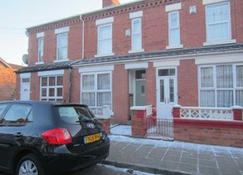 Thumbnail 3 bed terraced house to rent in Darnley Street, Old Trafford, Manchester
