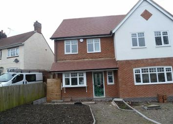 Thumbnail 3 bed semi-detached house for sale in Black-A-Tree Road, Nuneaton