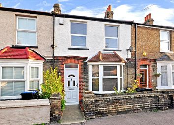 Thumbnail 2 bed terraced house for sale in Nash Court Gardens, Margate, Kent