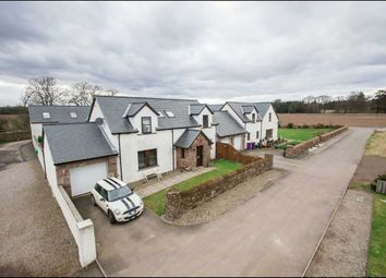 Thumbnail 4 bed link-detached house for sale in 4, Powmill Steading, Montrose