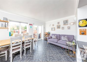 Thumbnail 2 bed terraced house for sale in Frimley Avenue, Hornchurch