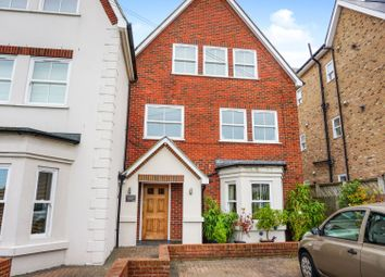 Thumbnail 2 bed flat for sale in 4 Vere Road, Broadstairs