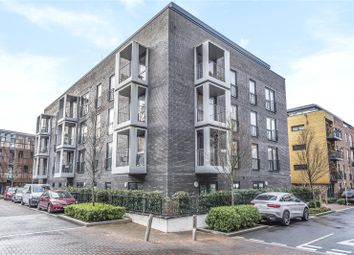 Thumbnail 1 bed flat for sale in Carnarvon Court, Howard Road, Stanmore, Middlesex